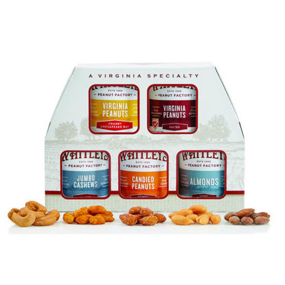 Picture of 5 Pack Gift Set - 5 cans - 28.25 oz